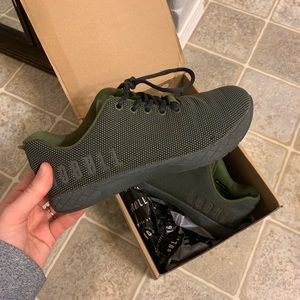 NoBull Trainers Size 8.5